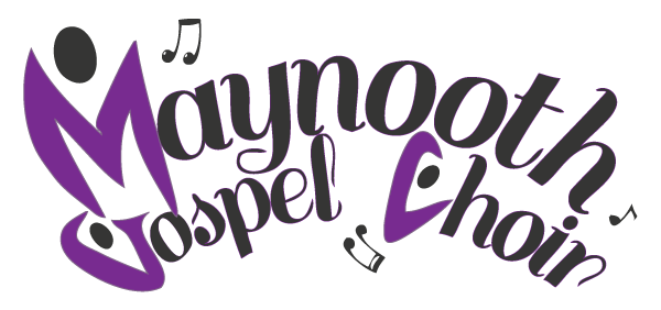 Maynooth Gospel Choir Logo